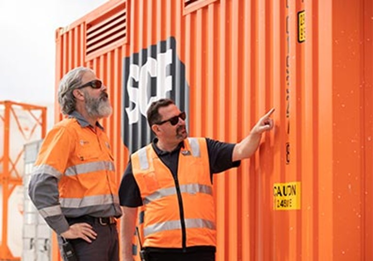 SCF Container Solutions - Shipping Container Dimensions & Sizes - Your Complete Guide