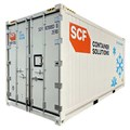 20ft Cool Room Container - SCF