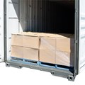 SCF 40ft Pallet Wide Container | Storage
