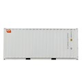 SCF 20ft Shipping Container | Side