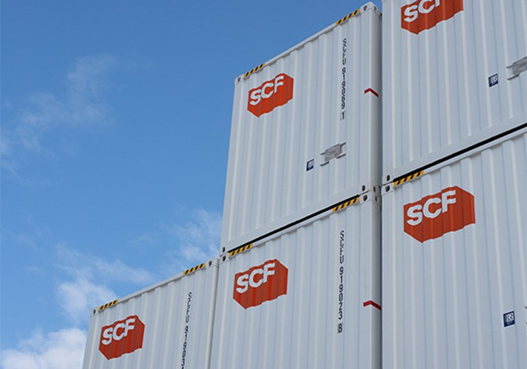 SCF Container Solutions - Shipping Containers Buyer's Guide - What do I need to know?