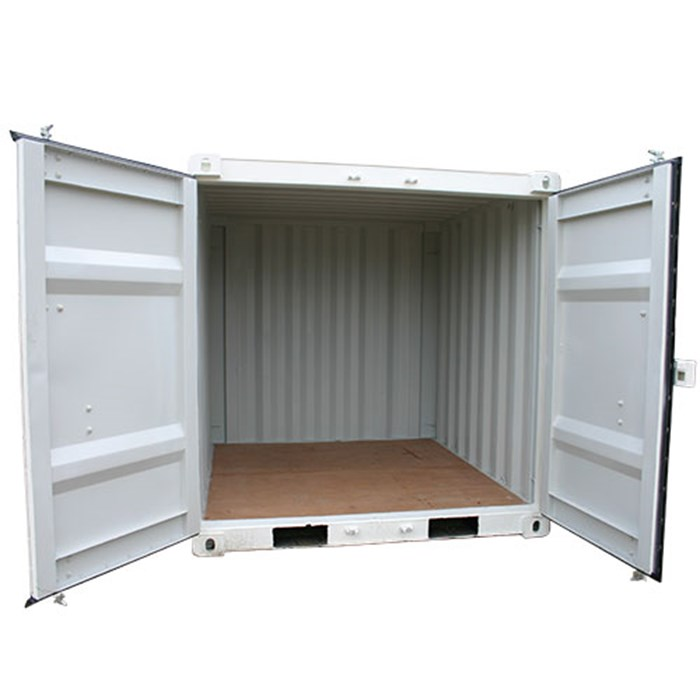 8ft Shipping Container - SCF